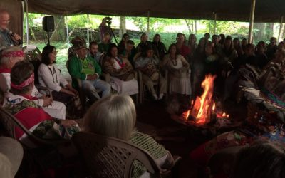 What I Learned from the Elders at Ancient Wisdom Rising