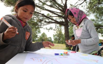 Busuréliame:  Awakening the Conscience in the Sierra Tarahumara