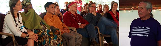 Ancient Wisdom Rising 2013