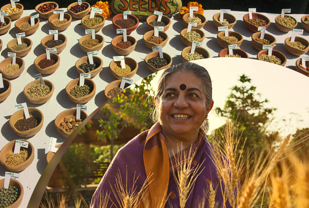 Sacred Seed Project