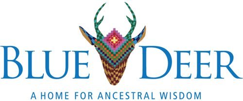 Blue Deer Center Logo
