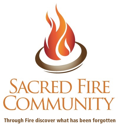 Sacred Fire Community Logo