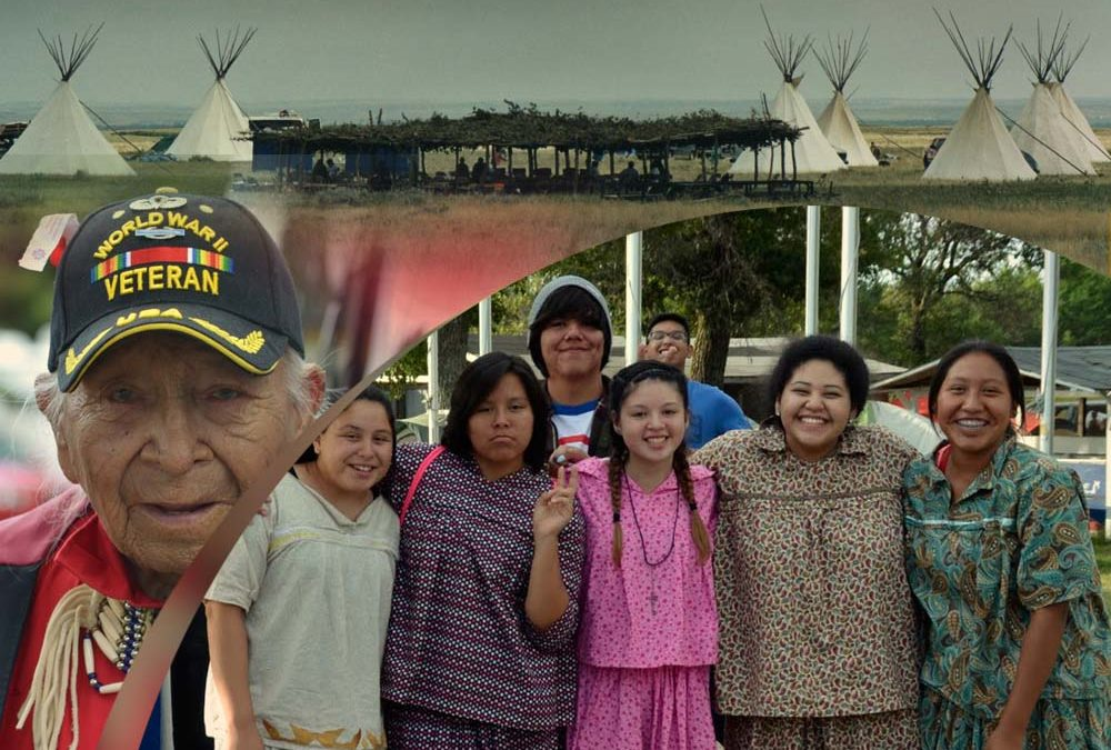 Special 40th Annual Elders & Youth Council