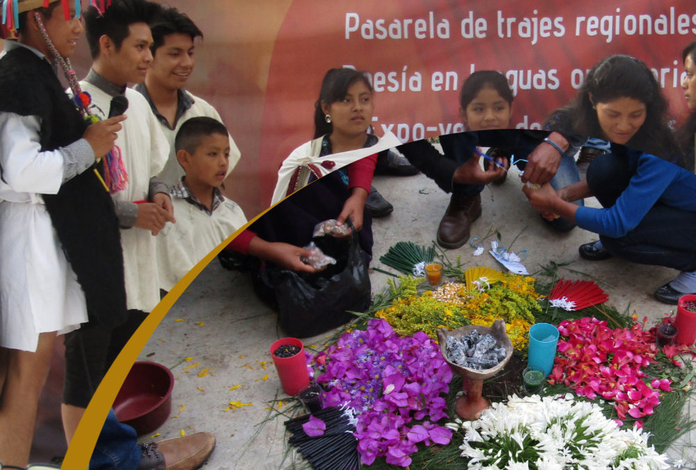 Rethinking our Mayan Tsotsil and Tseltal spirituality as migrant youth
