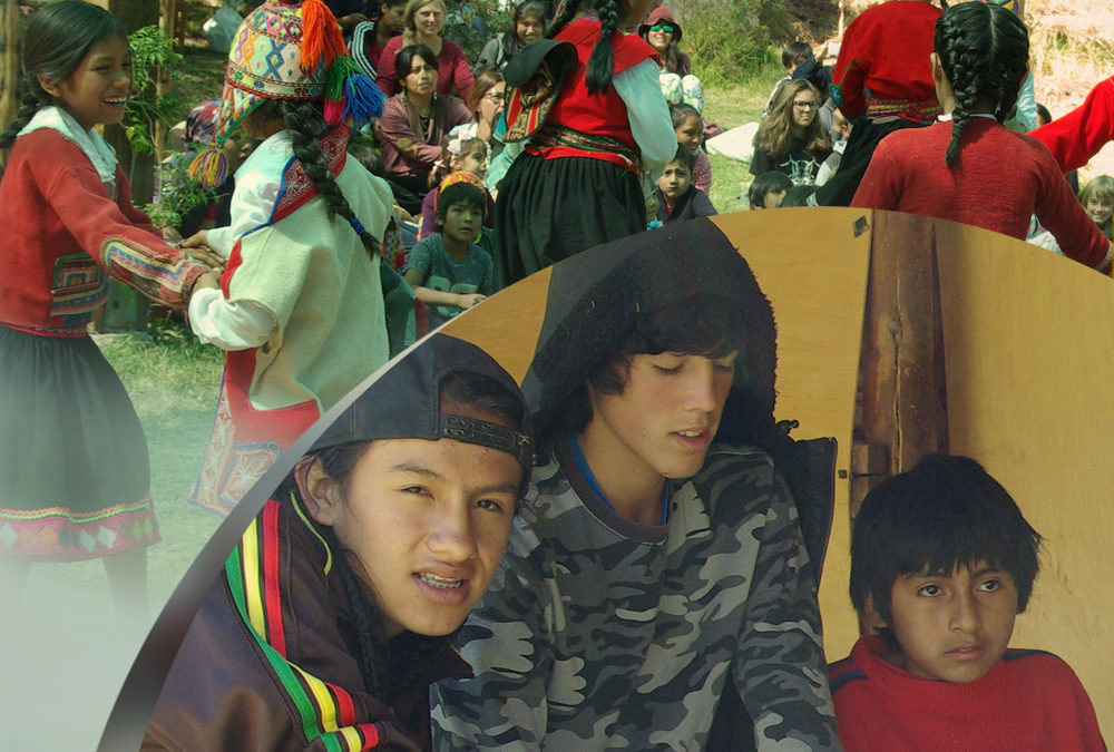 Andean Legacy Project