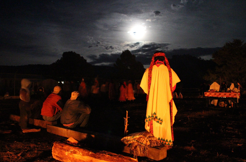 Busuréliame, Inner Awakening Through Ceremony