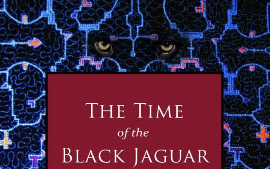 Recommended Reads: The Time of the Black Jaguar by Arkan Lushwala