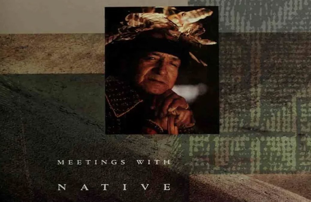 Recommended Reads: Wisdomkeepers: Meetings with Native American Spiritual Elders